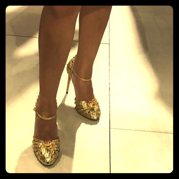 c3c40afbff Gucci Shoes | Heels | Poshmark